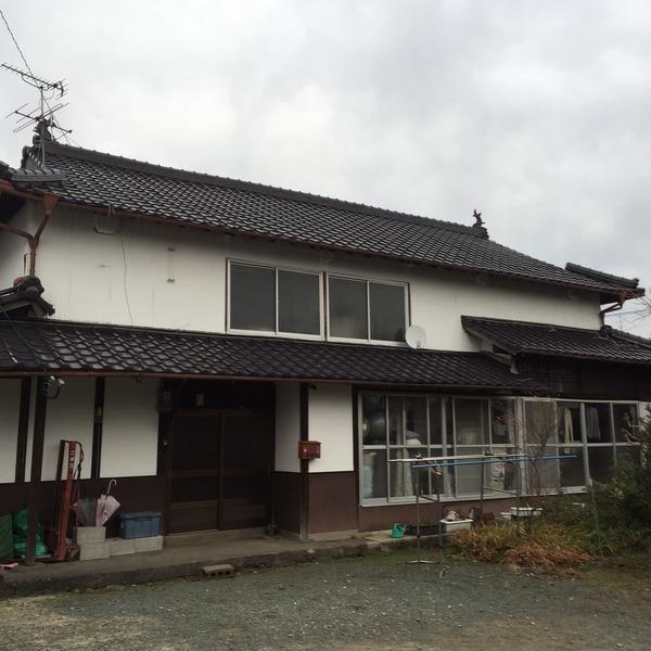 熊本県菊池市菊陽町 H様邸 屋根塗装工事 完工サムネイル