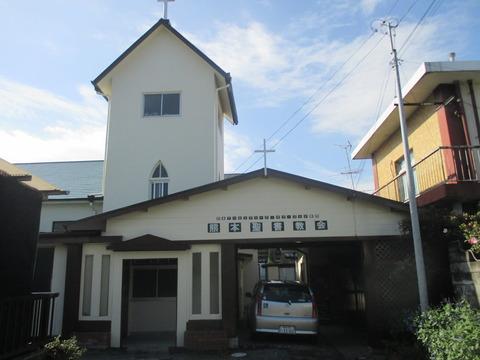 熊本市西区島崎 教会サムネイル