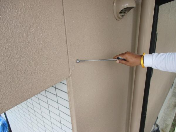 熊本地震災害 外壁 ひび クラック 外壁無料診断サムネイル