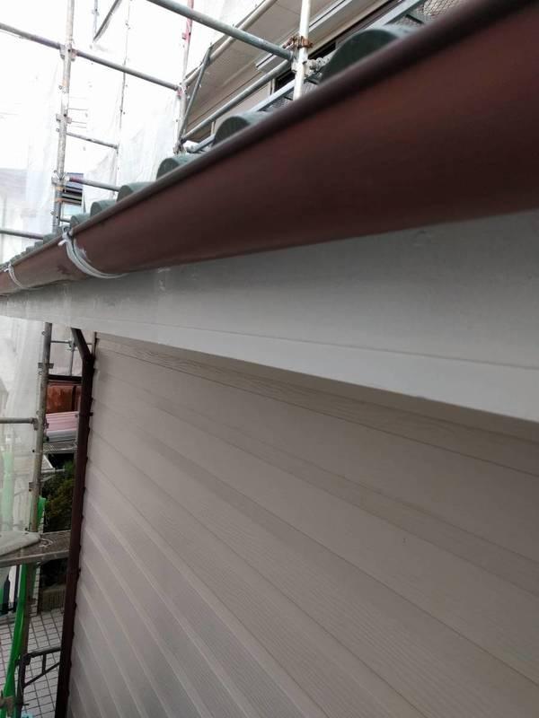 熊本市南区城南町隈庄 Y様邸屋根外壁塗装工事サムネイル