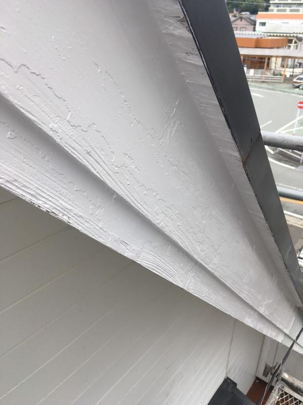 菊池郡大津町 F様邸屋根外壁塗装工事サムネイル