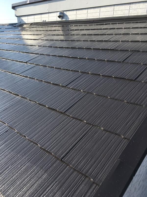 熊本市南区白藤 T様邸屋根外壁塗装工事サムネイル