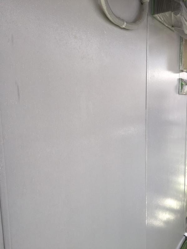 熊本市西区花園 アパート屋根外壁塗装工事サムネイル