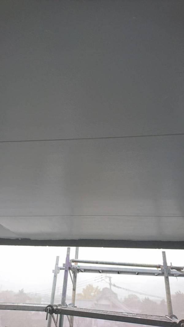 熊本市西区蓮台寺 アパート外壁塗装工事サムネイル