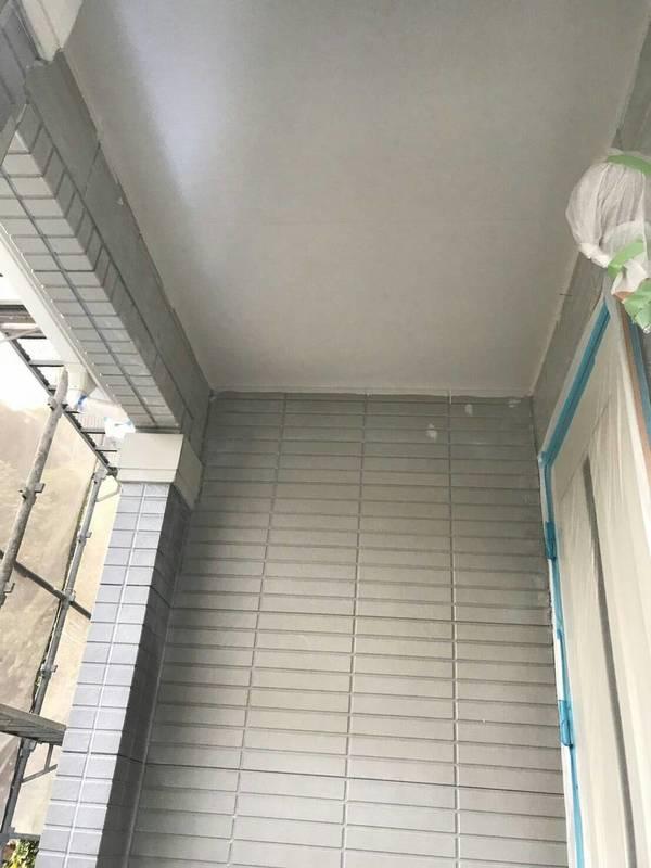 菊地市原 F様邸 屋根外壁塗装工事サムネイル