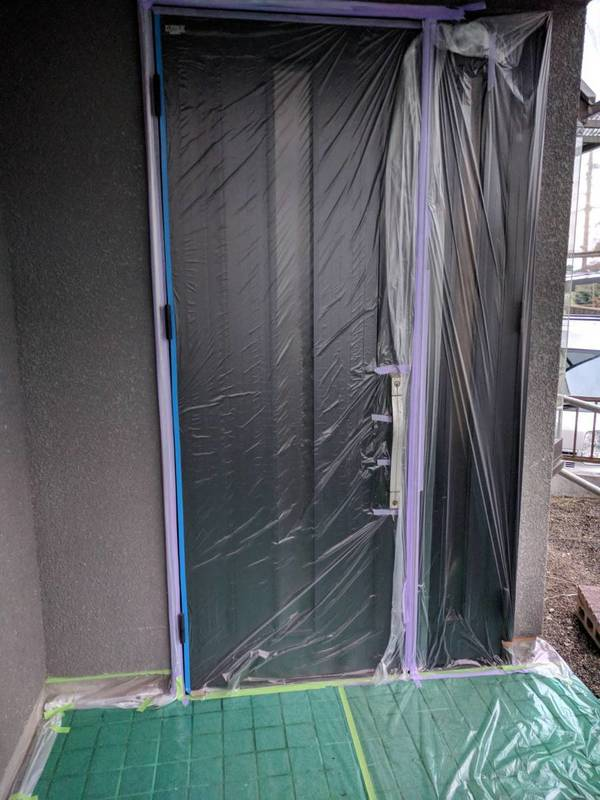 宇土市松山町 S様邸屋根外壁塗装工事サムネイル
