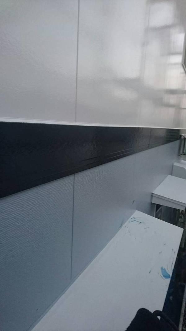 熊本市北区楡木 H様邸屋根外壁塗装工事サムネイル