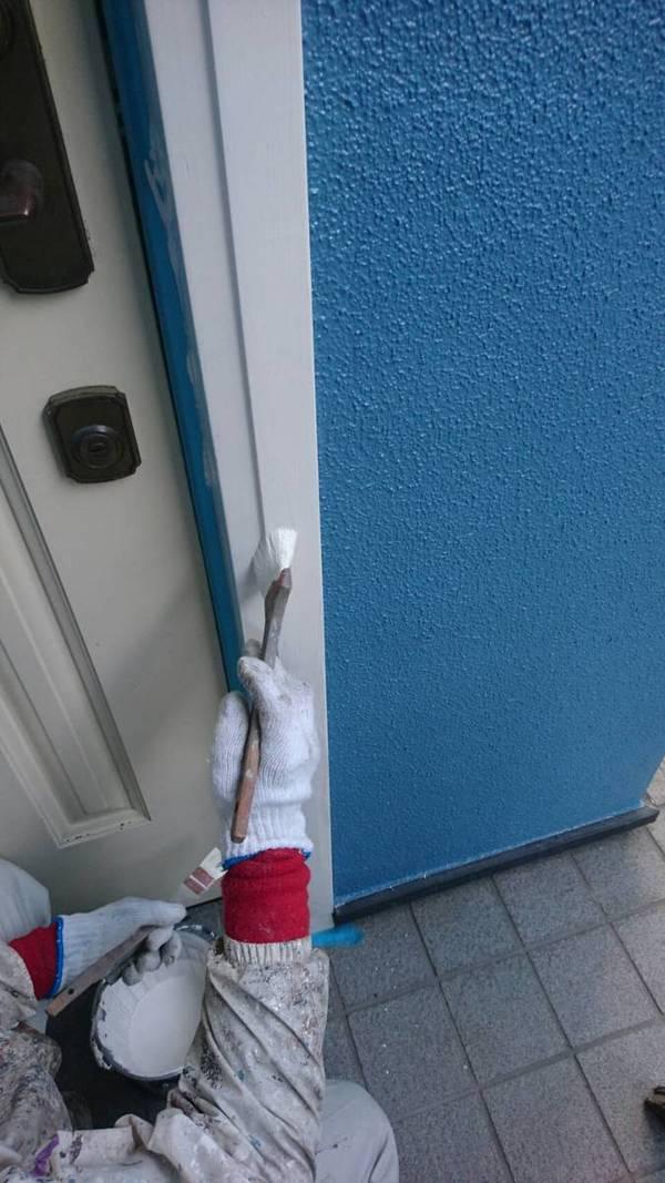 熊本市西区稗田町 I様邸屋根外壁塗装工事サムネイル