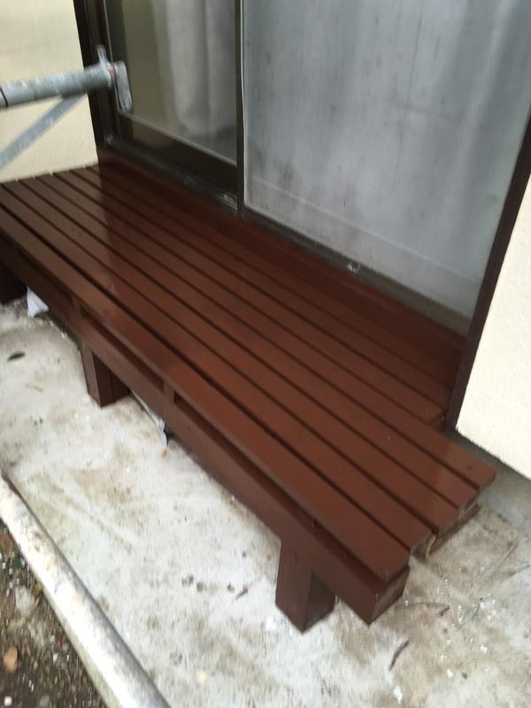 熊本市中央区黒髪 M様邸外壁塗装工事サムネイル