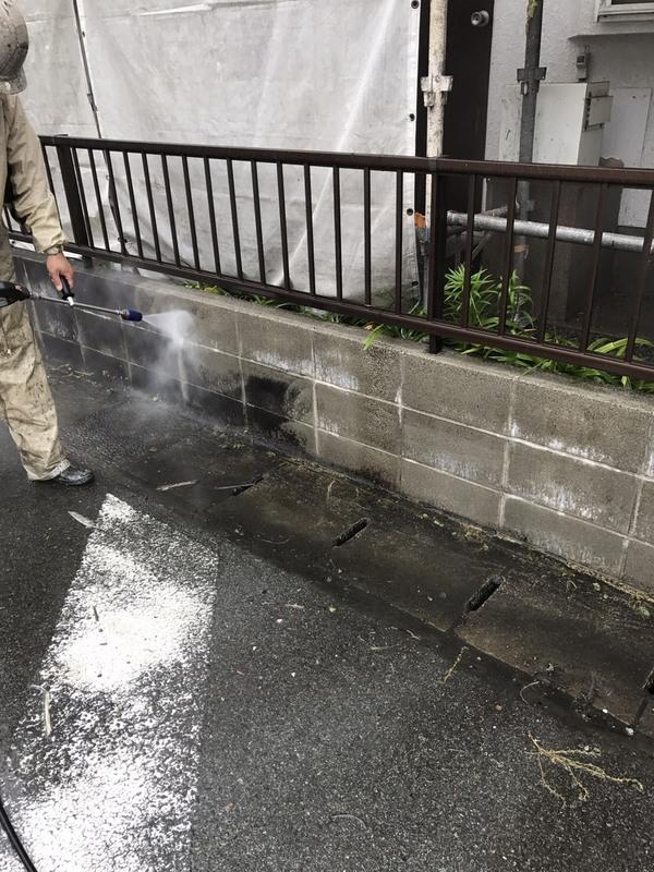 熊本 外壁塗装 屋根塗装 御幸笛田F様邸サムネイル