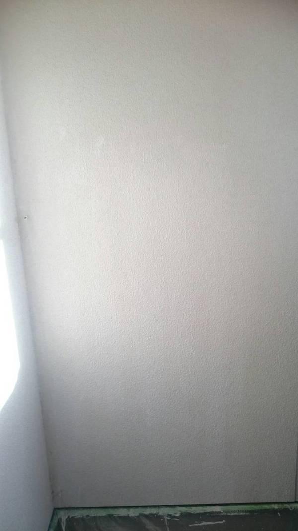 熊本市楡木 外壁塗装工事 外壁下塗り作業サムネイル