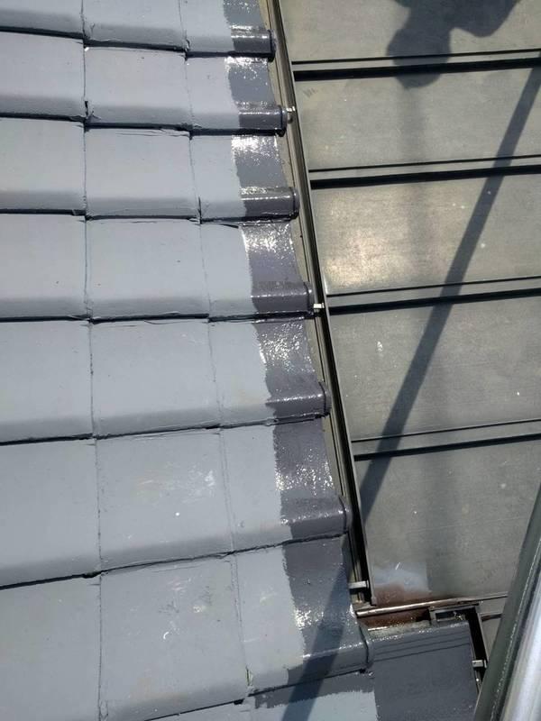 熊本市東区保田窪 K様邸屋根外壁塗装工事サムネイル