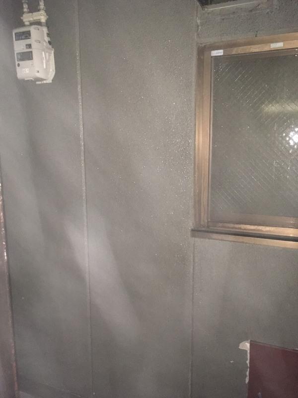 熊本市西区島崎 N様所有 アパート塗装工事サムネイル