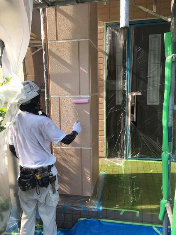 菊地郡菊陽町 T様邸屋根外壁塗装サムネイル