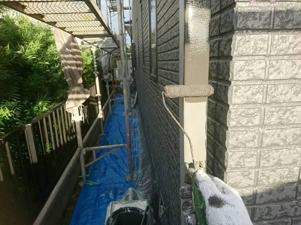 上益城郡益城町広崎 I様邸屋根外壁塗装工事サムネイル