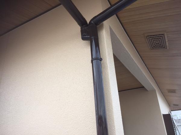 宇土市松山町 U様邸屋根外壁塗装工事サムネイル