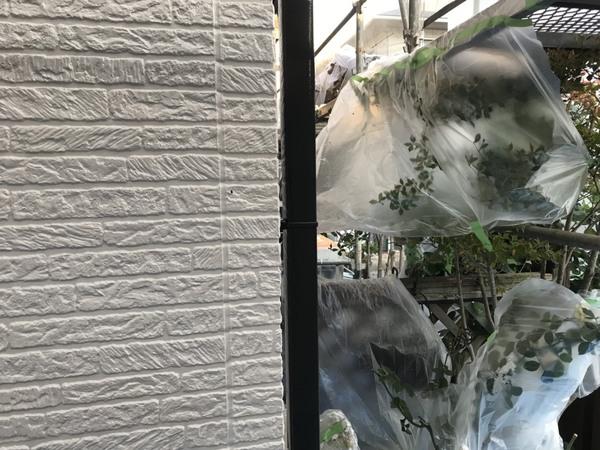 熊本市南区出仲間 S様邸屋根外壁塗装工事サムネイル
