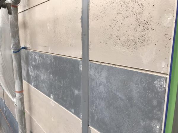 八代郡氷川町 F様邸外壁塗装工事サムネイル