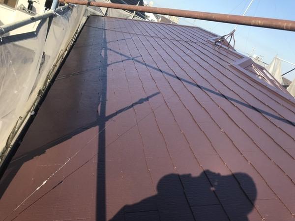 熊本市南区上ノ郷 T様邸屋根外壁塗装工事サムネイル