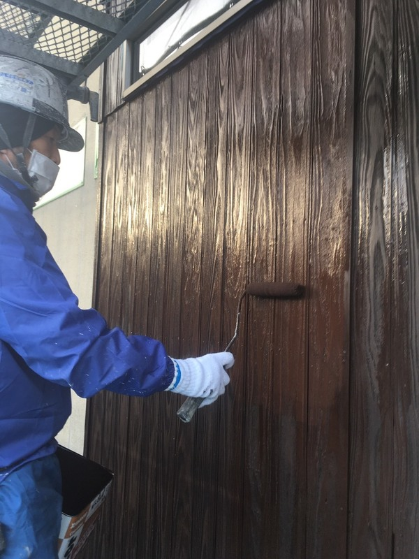熊本市南区近見 E様邸外壁塗装工事サムネイル