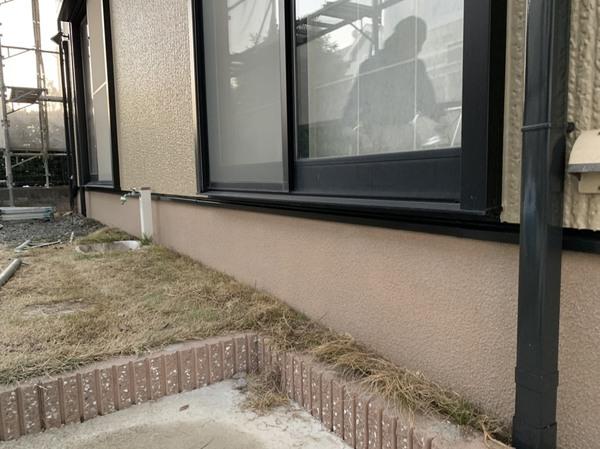 熊本市北区西梶尾町 T様邸屋根外壁塗装工事サムネイル