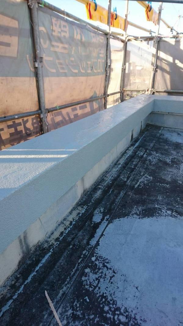 熊本市東区若葉 K様邸外壁塗装工事サムネイル