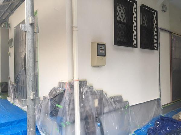 熊本市中央区大江 K様邸屋根外壁塗装工事サムネイル