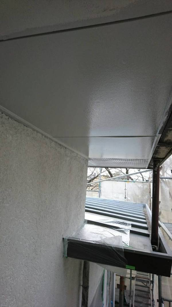 熊本市中央区国府 屋根外壁塗装工事サムネイル