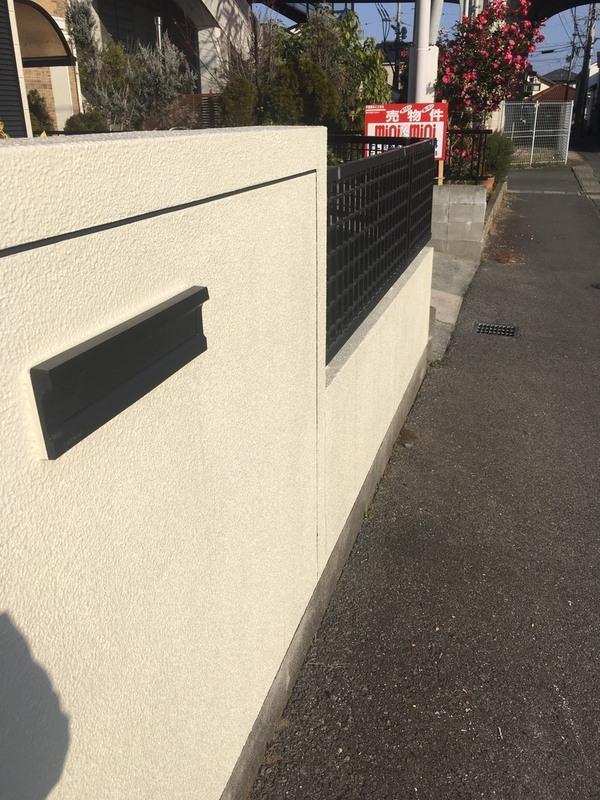 熊本市南区野口 K様邸屋根外壁塗装工事サムネイル