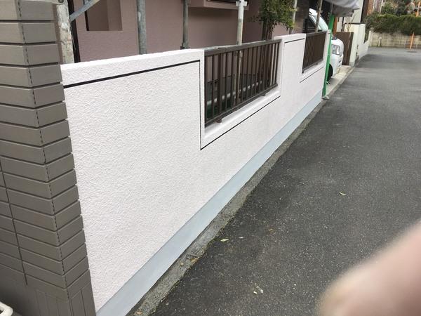 上益城郡益城町広崎 屋根外壁塗装工事サムネイル