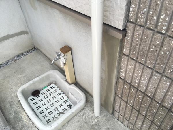 熊本市中央区帯山 I様邸外壁塗装工事サムネイル