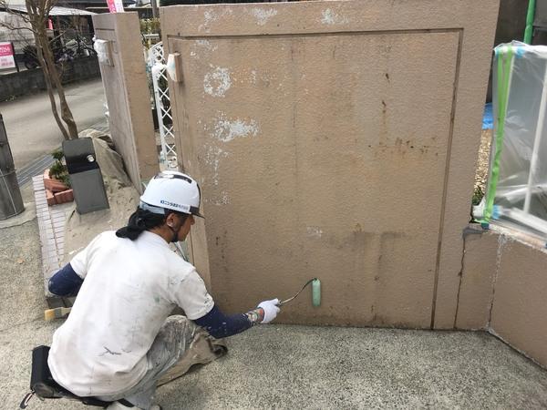 上益城郡益城町宮園 S様邸屋根外壁塗装工事サムネイル
