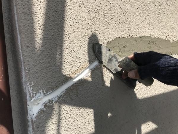 熊本市南区野口 F様邸外壁塗装工事サムネイル