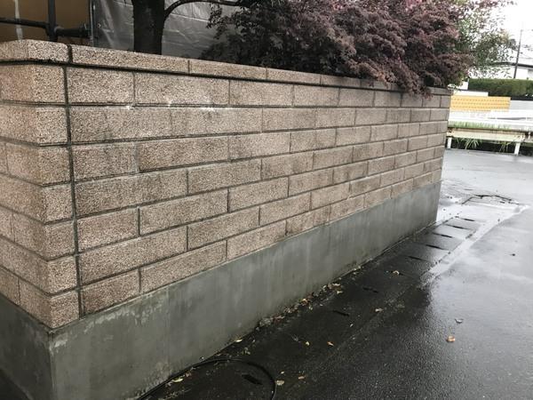 熊本市東区江津 M様邸外壁防水塗装工事サムネイル