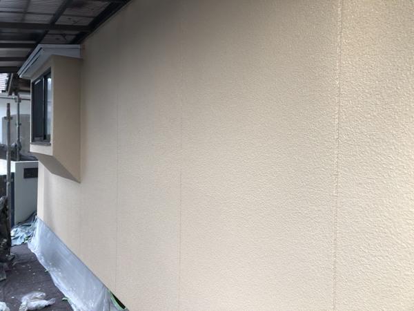熊本市西区新土河原町 I様邸屋根外壁塗装工事サムネイル