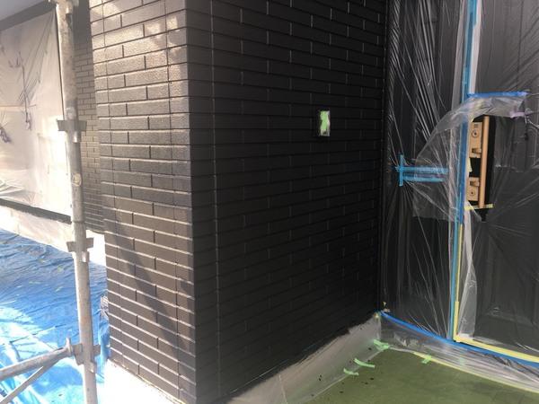 八代市永碇町 F様邸屋根外壁塗装工事サムネイル