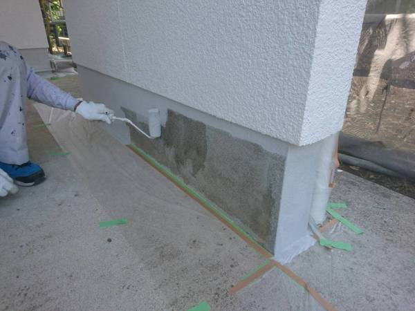 熊本市南区孫代 M様邸屋根外壁塗装工事サムネイル