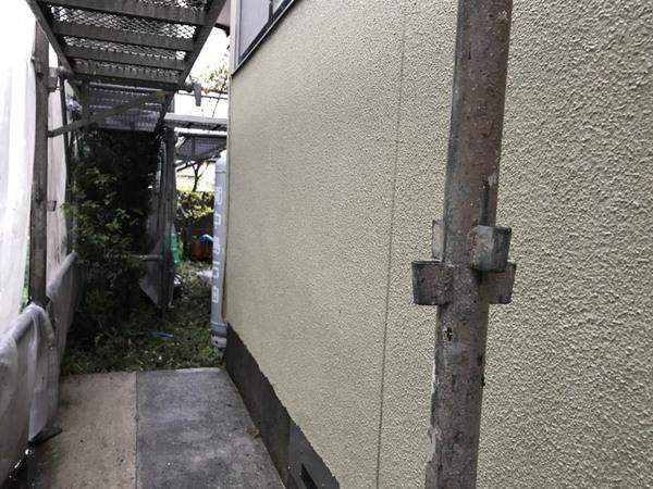 上益城郡嘉島町 I様邸屋根外壁塗装工事サムネイル