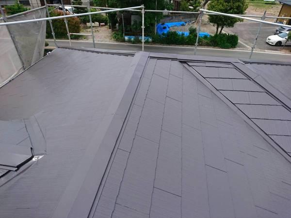 熊本市南区孫代町 M様邸屋根外壁塗装工事サムネイル