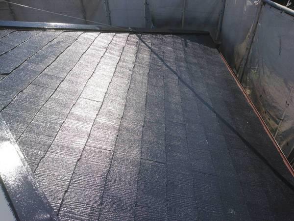 熊本市南区良町 T様邸屋根外壁塗装工事サムネイル