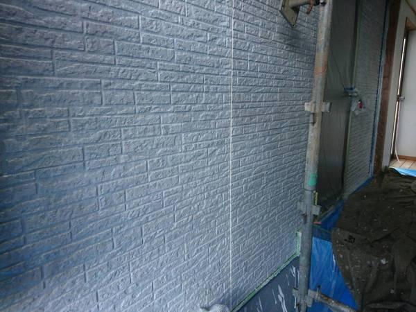 宇土市野鶴町 T様邸外壁塗装工事サムネイル