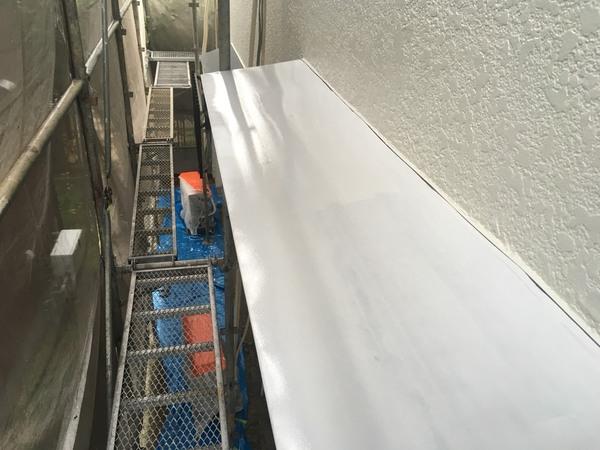 宇土市松山町 T様邸屋根外壁塗装工事サムネイル