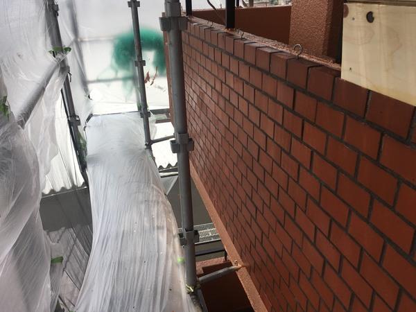 熊本市中央区 コーポ水前寺大規模改修工事サムネイル