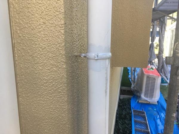 熊本市西区池上町 K様邸外壁塗装工事サムネイル