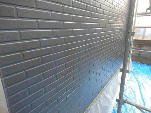 合志市幾久富 Y様邸屋根外壁塗装工事サムネイル