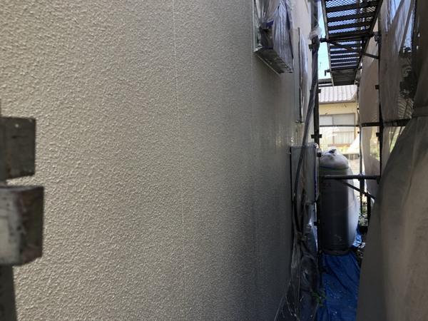 熊本市北区弓削 M様邸屋根外壁塗装工事サムネイル