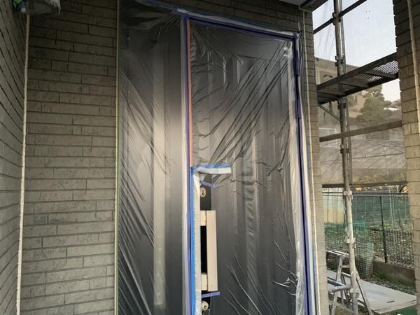 熊本市北区龍田弓削 N様邸屋根外壁塗装工事サムネイル