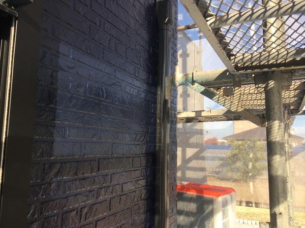 熊本市南区富合町 K様邸屋根外壁塗装工事サムネイル