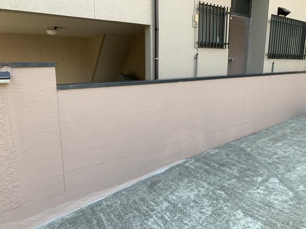 熊本市中央区帯山 T様邸屋根外壁塗装工事サムネイル