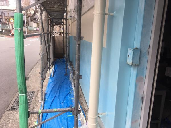 熊本市中央区水前寺 F様邸外壁塗装工事サムネイル